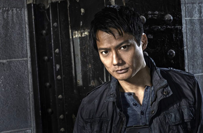 Archie Kao S Birthday Remembering Chicago Pd S Sheldon Jin