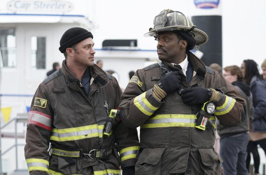 Chicago Fire Season 6 Finale Predictions What Will Happen