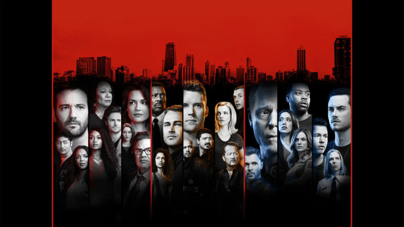 Chicago Fire, Chicago PD and Chicago Med renewed for three seasons