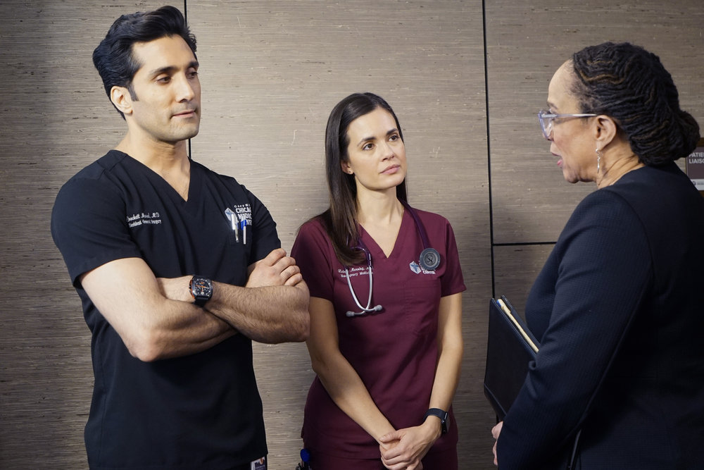 Chicago Med questions likely to be unanswered in season 5